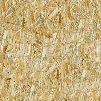 Pressed wooden panel seamless background.