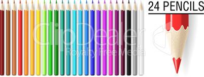 24 pencils.eps