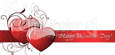Happy valentines card.eps