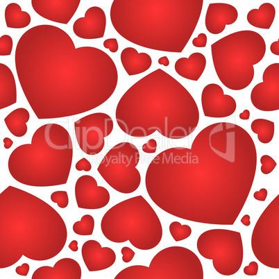 Heart seamless pattern.eps