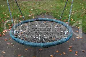 Schaukelnetz