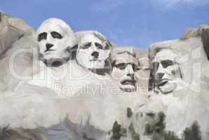 Mount Rushmore 090205
