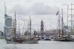 Sail Bremerhaven