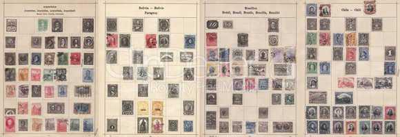 Briefmarken 081021 02