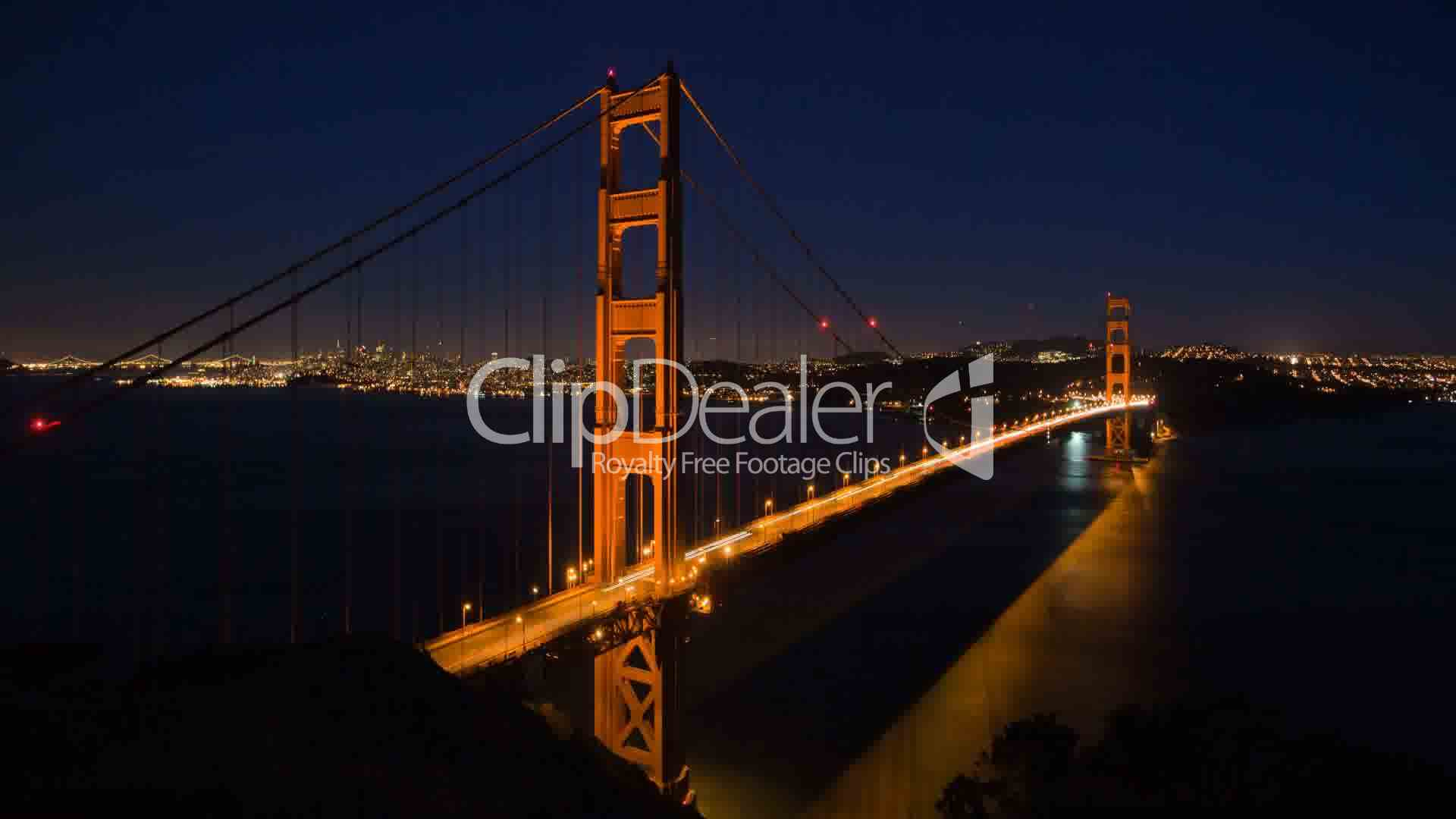 san francisco golden gate bridge sonnenuntergang zeitraffer lizenzfreie stock videos und clips. Black Bedroom Furniture Sets. Home Design Ideas