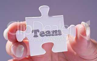 Team - Business Concept