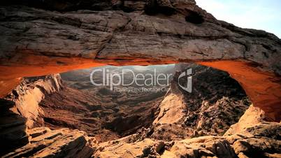 Mesa Arch Sunrise, USA
