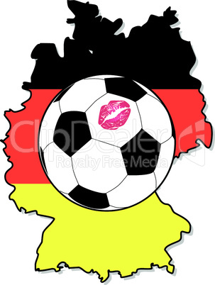 Women soccer in Germany