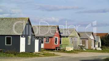 Hvide Sande Dänemark