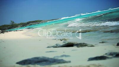 Dream Travel Destination Beach