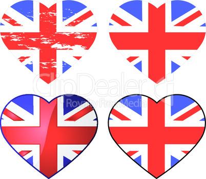 Love UK