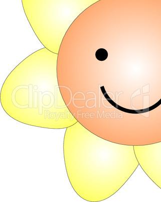 Sonnenblume.eps