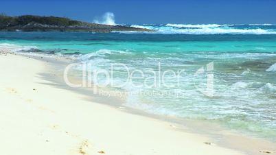 Dream Destination Paradise Beach