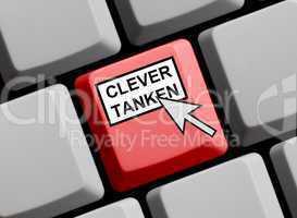 Clever tanken
