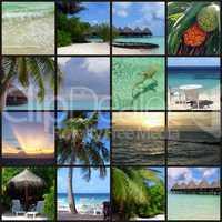 Maldives set