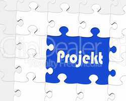 Projekt - Business Konzept