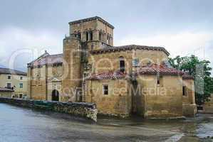 El Almine Kirche - El Almine church 03