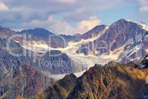 Kaunertal Gletscher - Kauner valley glacier 19