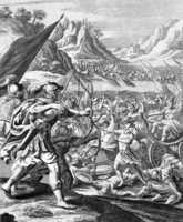 Death of Ahab