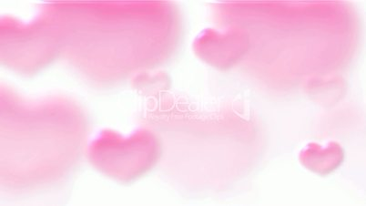 pink heart.wedding,flare,festival,aurora,glow,pulse,