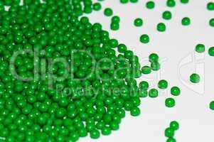 green polymer
