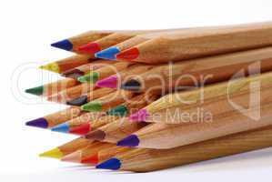 Pencil Buntstifte
