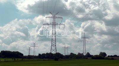 High Voltage - Hochspannung