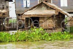 Fisherman Boat House