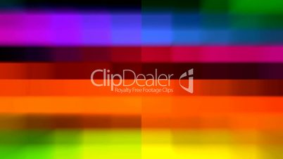 color grid electronic television background.shiny,striped,row,technology,beam,ray,square,electricity,