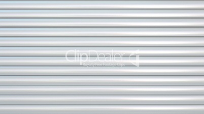 opening and closing window blinds