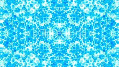 blue flower pattern,orient fancy texture.water,pond,river,lake,ocean,sea,glass,Flowers,ripples,