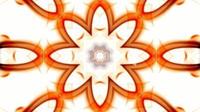 orange rotation flower pattern,oriental watercolor style,wedding background.symbol,vision,idea,creativity,vj,beautiful,art,decorative,romance,romantic,modern,trendy,fashion,