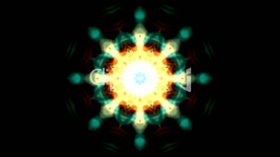 color rotation snowflake pattern,kaleidoscope.lotus,Buddhism Mandala flower,kaleidoscope,oriental religion texture.