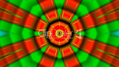 color circle disco interface,ripple pulse light pattern.cylinder,engineering,machine,pipe,rotate,interface,