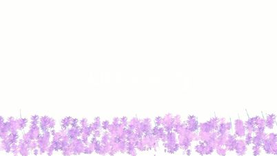 purple swing leaves,watercolor style,spring scenery.Grasslands,wetlands,wheat,barley,seedlings,livestock,rice,grain,vegetables,plants,shrubs,ecology,particle,
