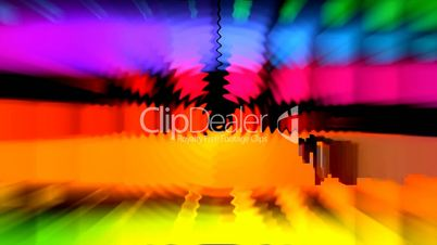 color light rays and ripple,computer grid web tech background.footpath,glowing,light,shiny,row,beam,