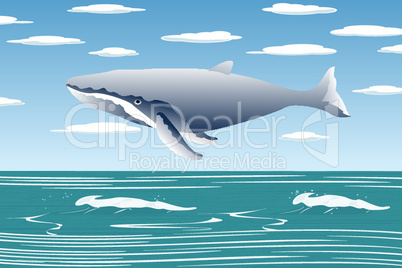 Flying sperm whale.eps