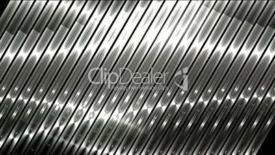 silver metal strips background,seamless loop.science fiction,future,Design,pattern,dream,vision,idea,creativity,