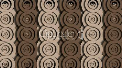 rotation brown circle pattern,cloud,ripple,Eastern classical texture,round,ring,paper cut,origami.,Maya,cookies,Material,particle,Carvings,sculptures,Ice-cream,chocolate,butter,squeeze,candy,snacks,pizza,halo,fermentation,mixing,Buttons,buttons,bowls,plat