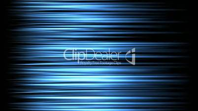 blue metal stripes background,music rhythm pulse.