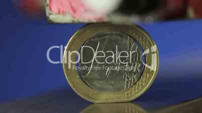 Euro unter Druck 1