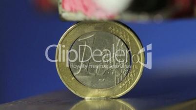 Euro unter Druck 3