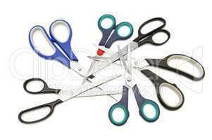 set shears