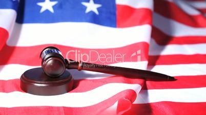 amerikanisches Recht