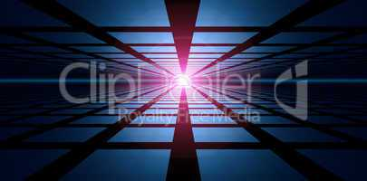 Digital Horizont 01