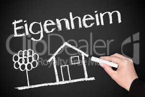 Eigenheim - Immobilie