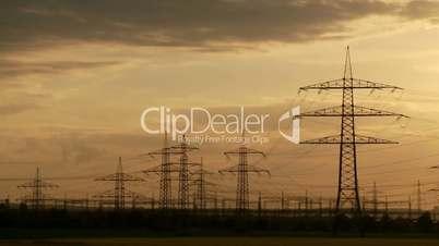 Stromproduktion