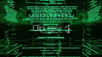 computers data