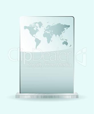 World glass award.eps