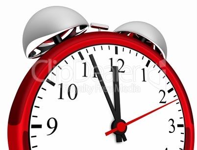 Die Zeit ist abgelaufen 01